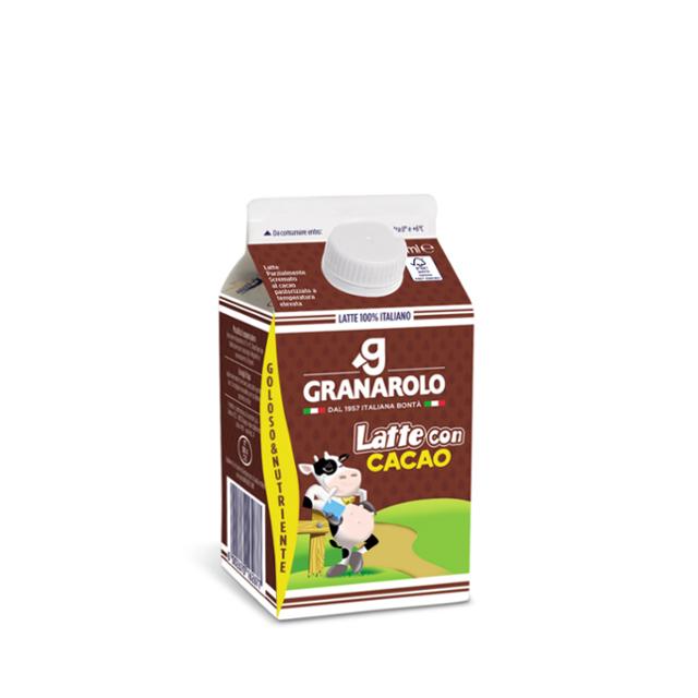 Sdrink Latte E Cacao